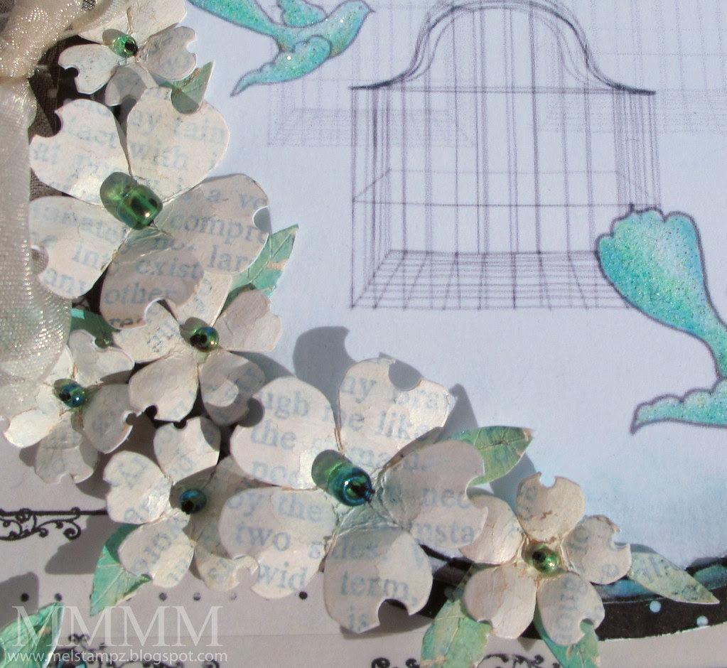 Caardvarks SRM Stickers & Hero Arts cages & my freebie birds mel stampz - Copy