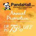 Up to 75% OFF on Sep. promotion