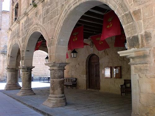 Ajuntament d'Arnes