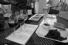 Domaine Carneros - Wine Tasting