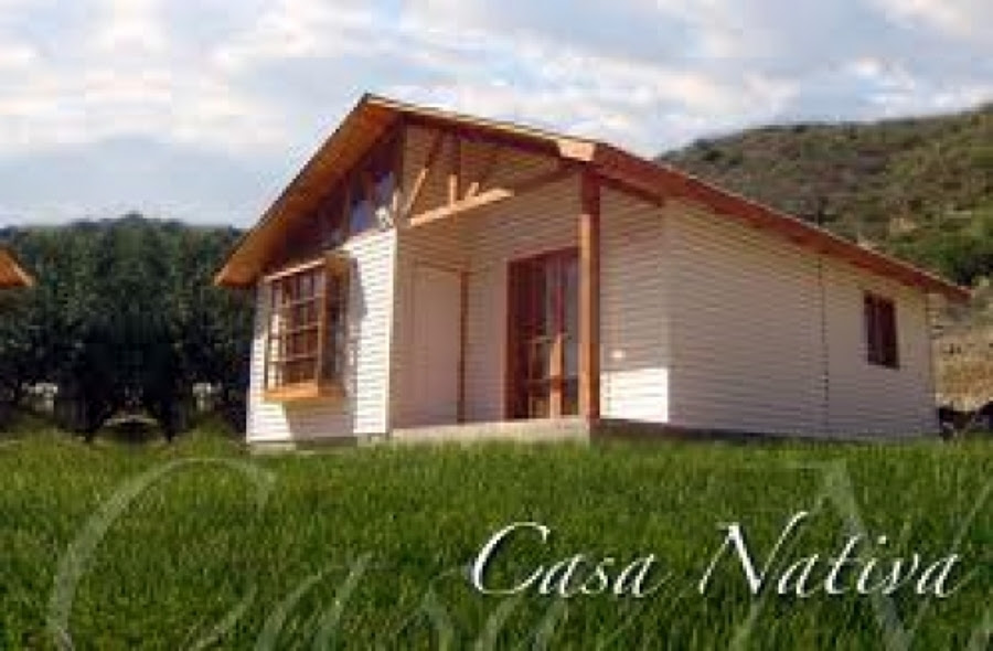 Casas de madera prefabricadas casas prefabricadas en pitalito - Ver casas prefabricadas y precios ...