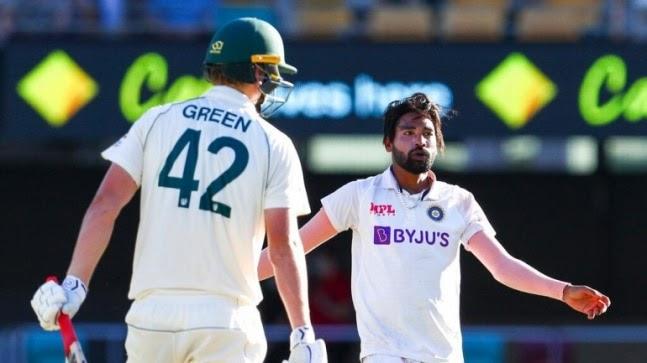 https://ift.tt/35IJkpi vs Australia Live Score 4th Test Day 2: India eye quick wickets in morning session