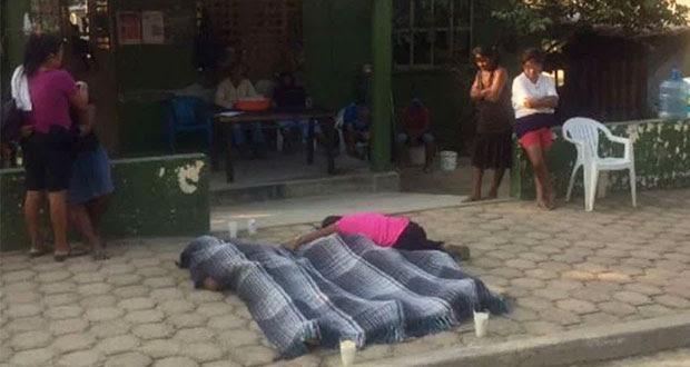 Balaceras entre policías y civiles en Guerrero suman 11 muertos
