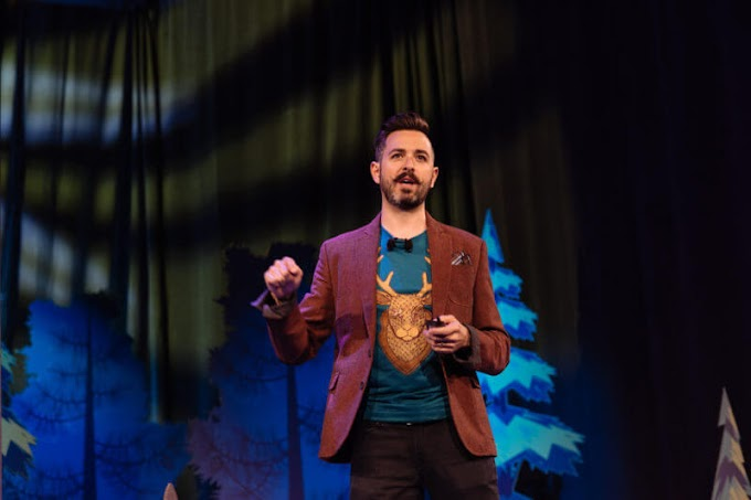 Rand Fishkin leaves Moz, announces a new start-up