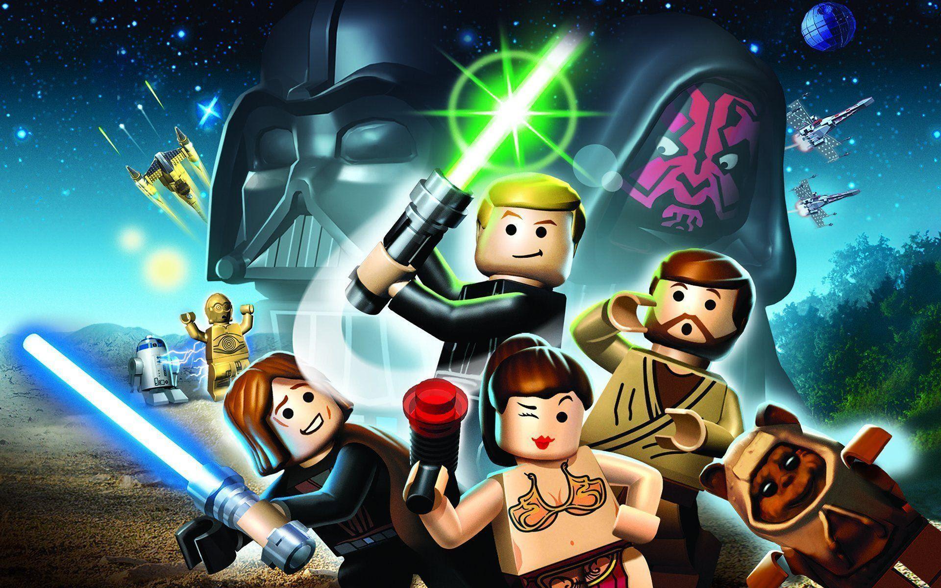 Lego Star Wars Wallpaper 69 Images