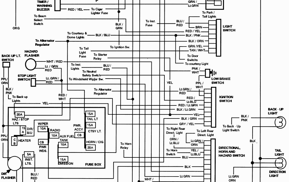 55 Inspirational Ford 460 Starter Wiring Diagram