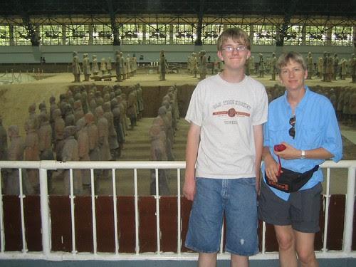 TigerHawk Son and Mrs. TigerHawk