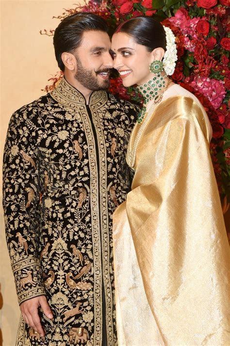 How Deepika Padukone broke a wedding tradition with her