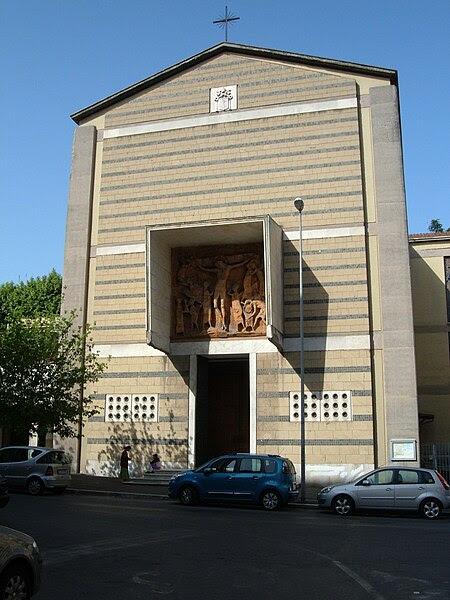 File:Q17 Trieste - Chiesa SS. Cuori Gesù e Maria 3.JPG