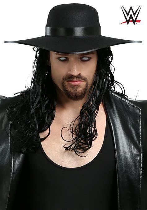 WWE Undertaker Wig for Men