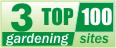 #3 Top 100 Gardening Sites
