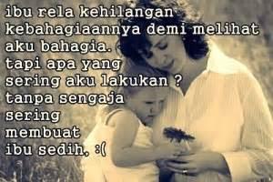 menyentuh hatikumpulan kata kata mutiara tentang ibu