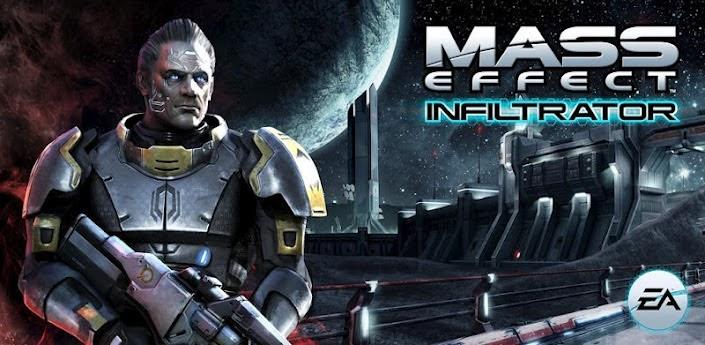 mass effect infiltrator v 1.0.39.apk и
