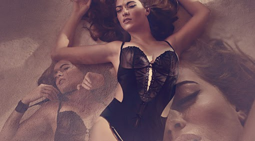Valisere lingerie more erotic than ever