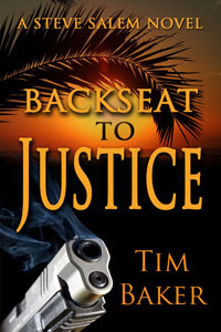 Backseat To Justice
