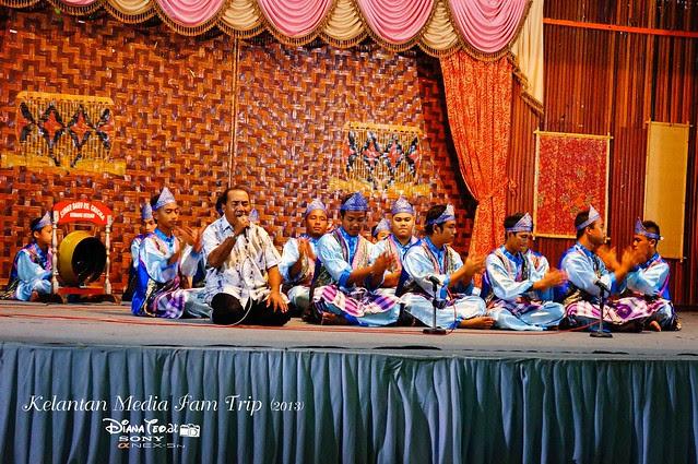 Kelantan Media Fam Trip 07