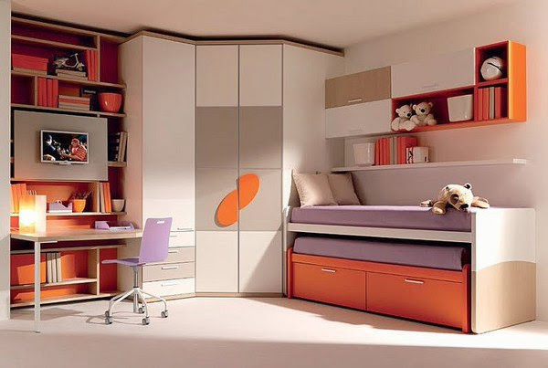 Girls Bedroom Furniture | House Decorating Ideas