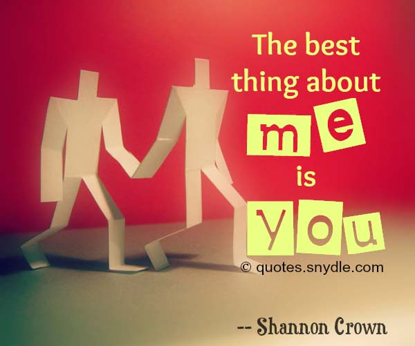 50 Really Sweet Love Quotes For Him and Her With Picture ...
