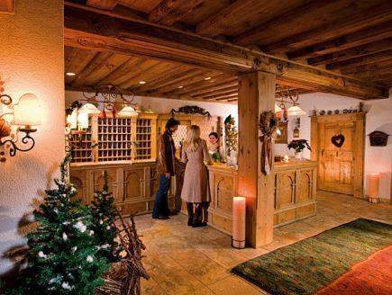 Discount Alpenromantik-Hotel Wirlerhof