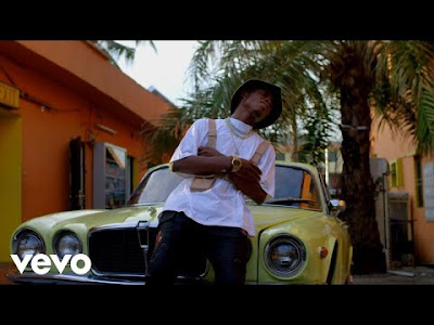 [Video] Tha Rex – Itz Okay || naijamp3.com.ng