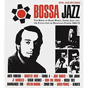 Bossa Jazz: Birth of Hard Bossa Samba Jazz & the