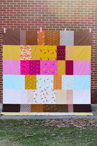 Mendocino Quilt Backing by jenib320