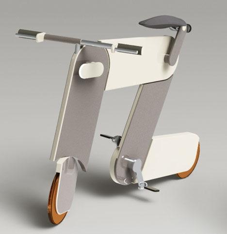 kart bike