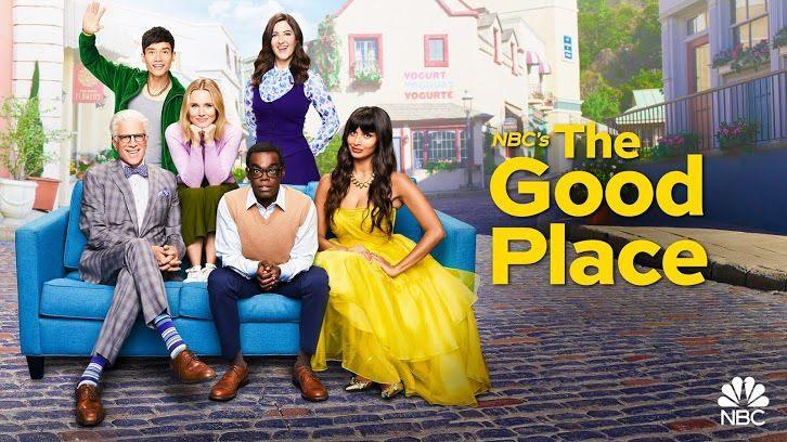 The Good Place - Season 1 Gag Reel