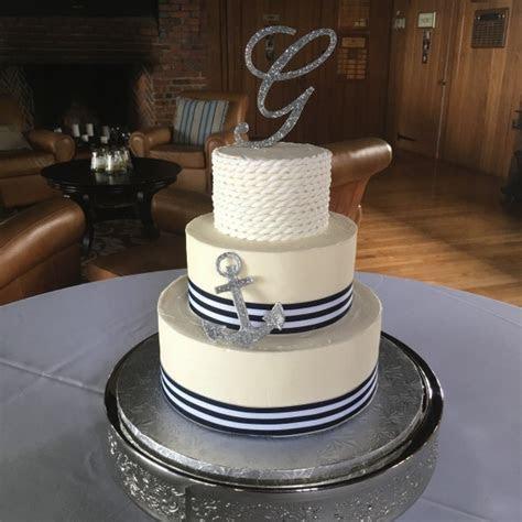 Veronica's Sweetcakes: Beach and Nautical Cakes