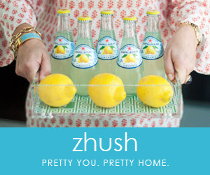 Shop Zhush Today!