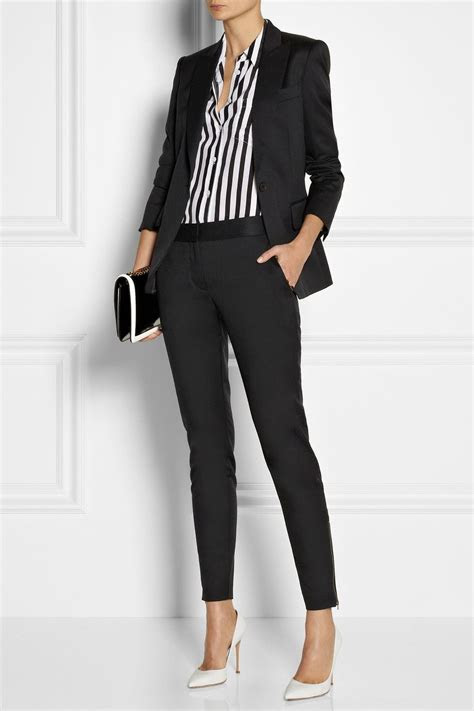 dressy pant suits ideas  pinterest womens