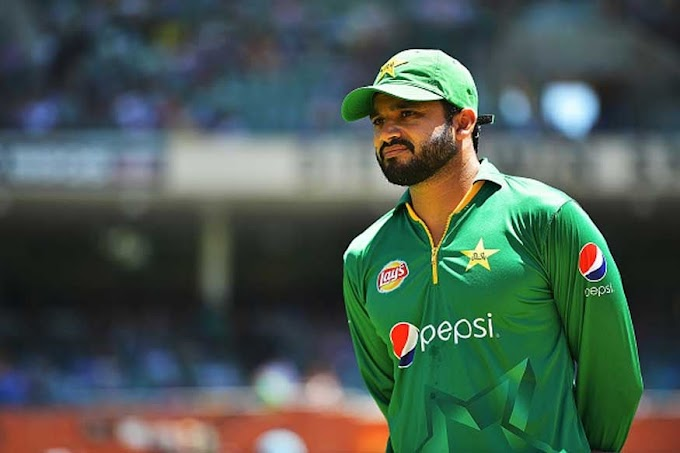 Pakistan Batsman Azhar Ali Hints at Reversing Retirement Decision