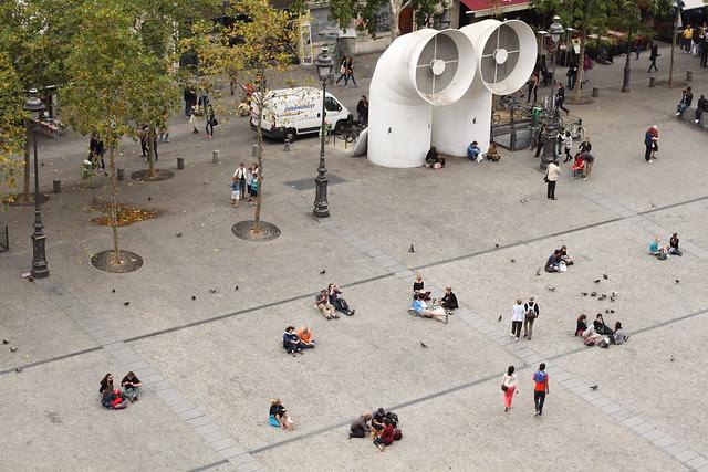 Centre Pompidou 004