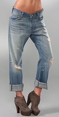 Current/Elliott The Dad Jeans