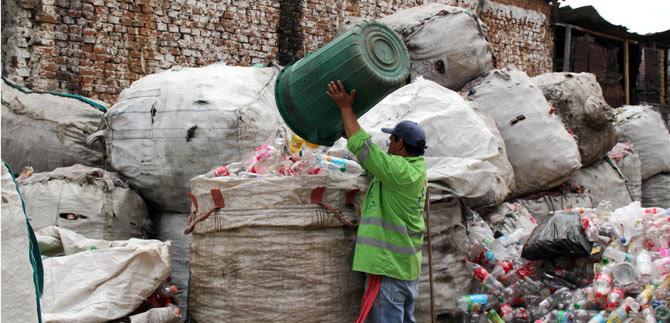 Inscripciones de carretilleros y recicladores para ser tecnólogos, hasta este lunes