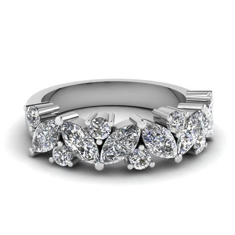 Anniversary Rings   Diamond Wedding Anniversary Bands
