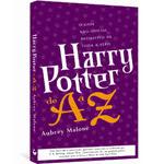 Livro - Harry Potter de A a Z