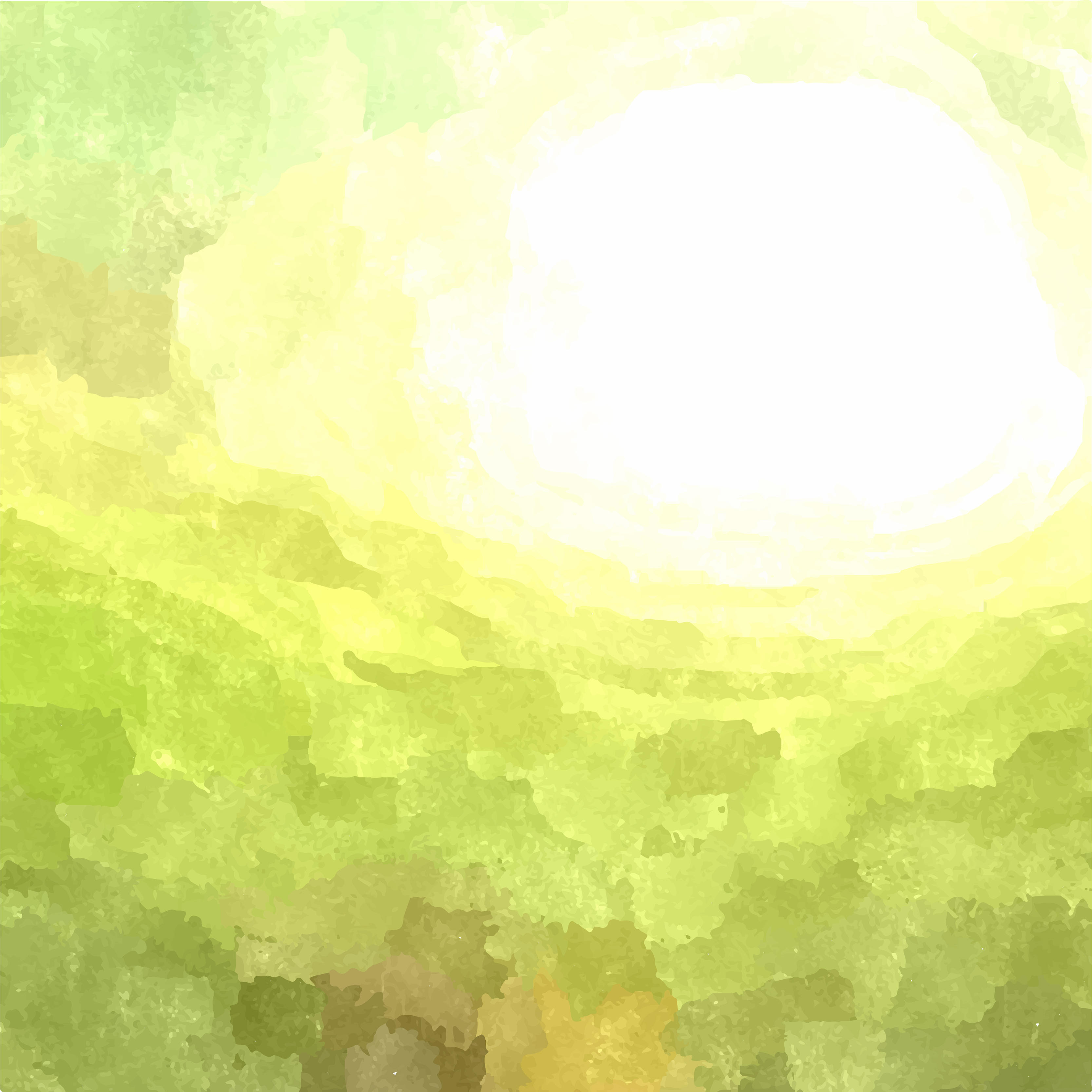 Green Watercolor Background at GetDrawings | Free download