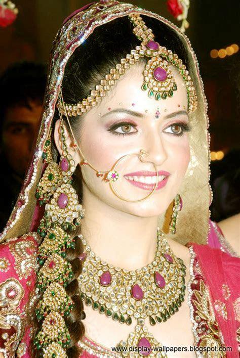 Wallpapers Download: Pakistani Wedding Jewellery Designs