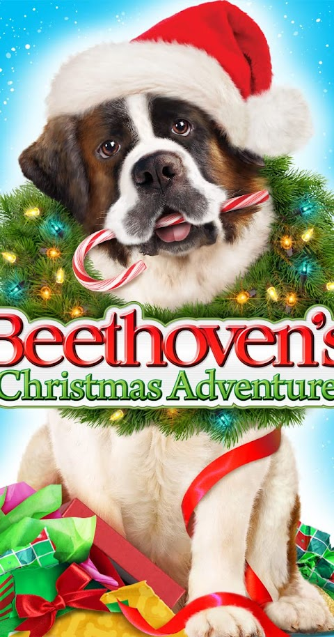 Beethoven Christmas Adventure Where Was It Filmed
