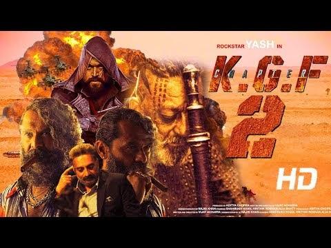 K.G.F Chapter 2 FULL MOVIE HD facts   Yash   Srinidhi Shetty  Sanjay D  Prashanth N   Hombale Films