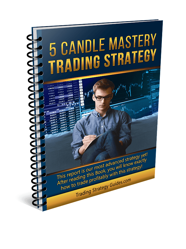 5 Candle Mastery Trading Strategy