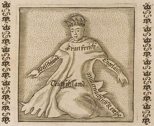 Frauenzimmer Gesprechspiele Volume 2 1657