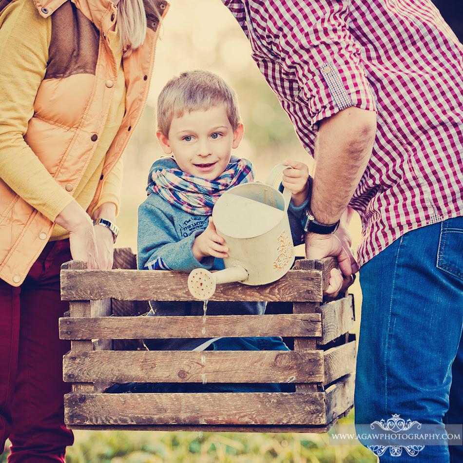 fotografia rodzinna małopolska