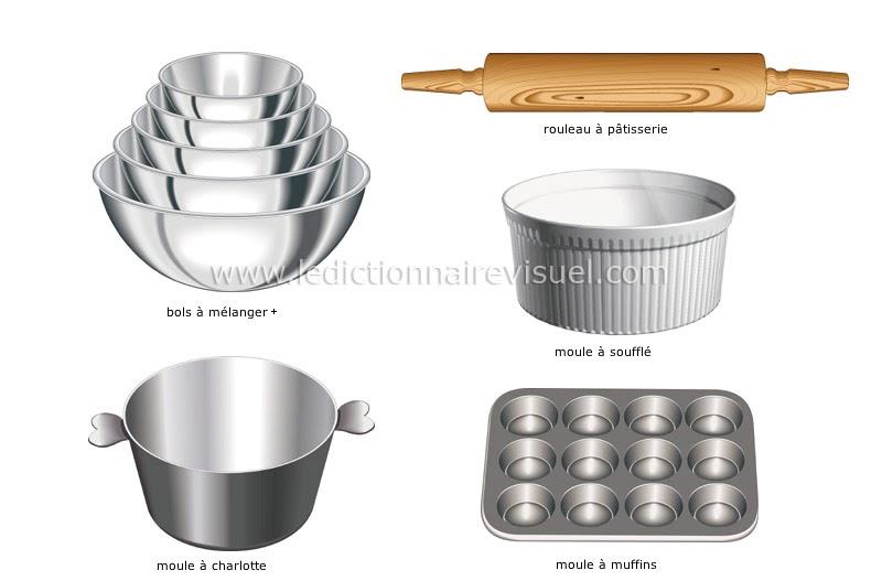 D corer blog fr ustensiles de cuisine patisserie - Ustensile de cuisine pour enfants ...