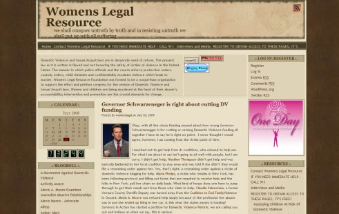 Womens Legal Resource