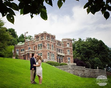 Lambert Castle Wedding, Paterson, NJ l Jill Lynn