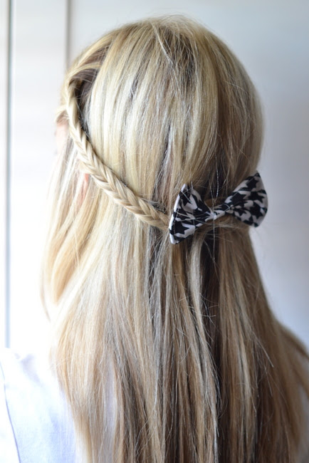 20 Hair  Tutorials You Should Not Miss Cute Easy