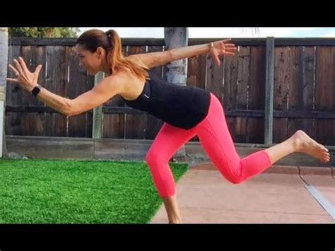 beachbodys piyo sweat home workout video review youtube