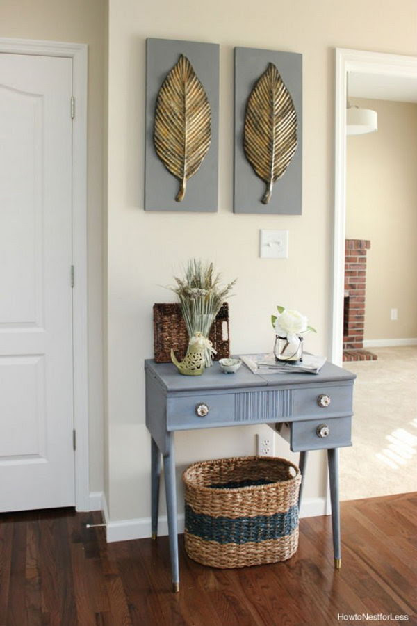 20 Budget Friendly DIY Chalk Paint Furniture Ideas - Noted ...